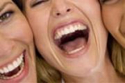 Smijeh je najbolji lijek za bol!