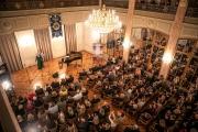 Humanitarni koncert Gabi Novak i Matije Dedića