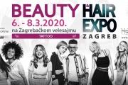 Uskoro Beauty & Hair Expo 2020.!