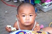 Kina - politika jednog djeteta
