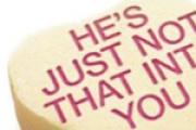 Jednostavno mu se - ne sviđate!
