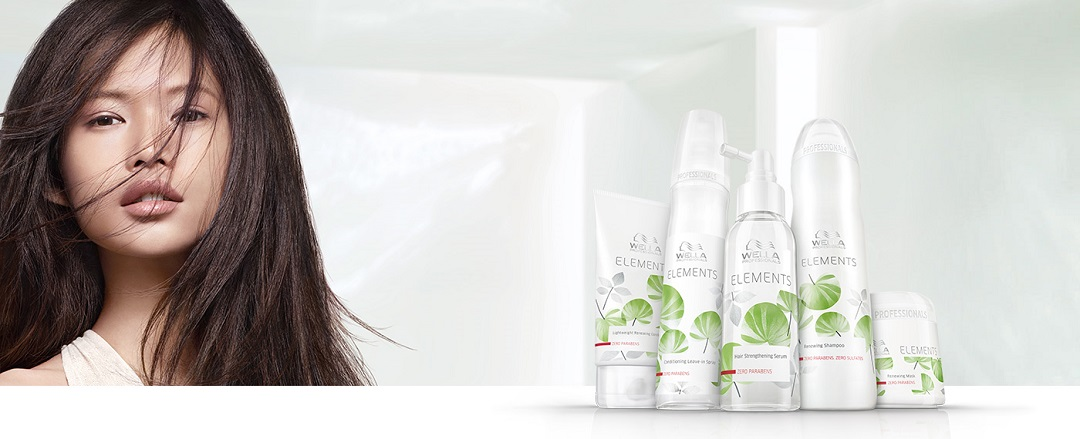Wella Elements 6