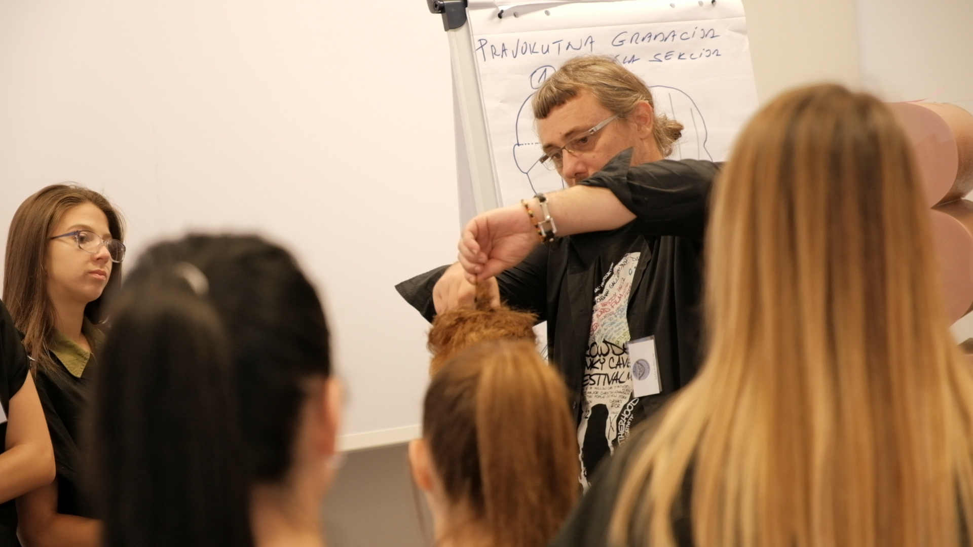Schwarzkopf Professional Shaping Futures 3