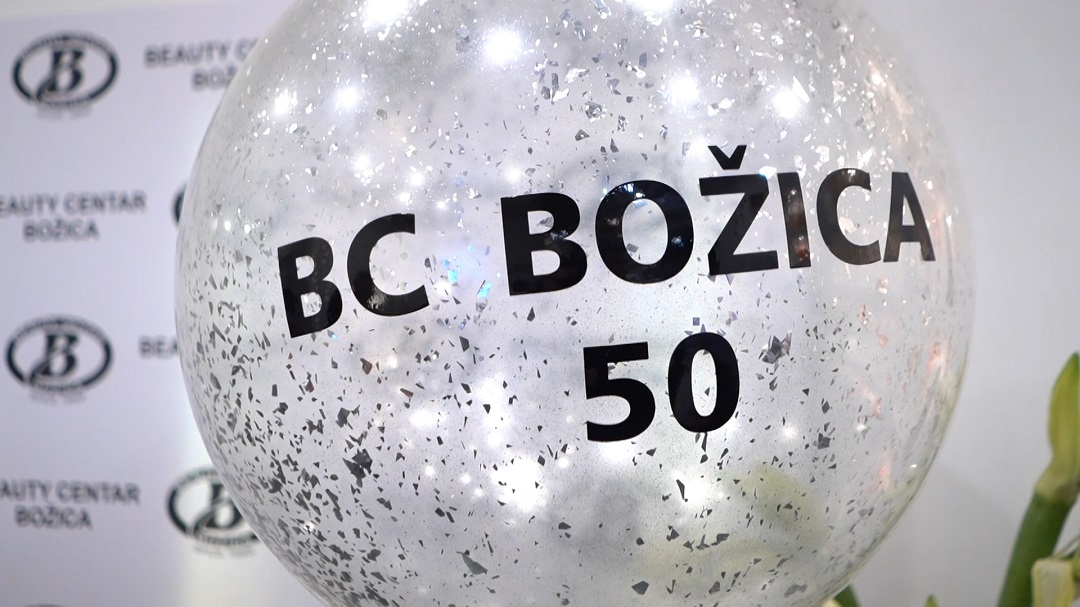 Beauty centar Bozica party 50. godina 9