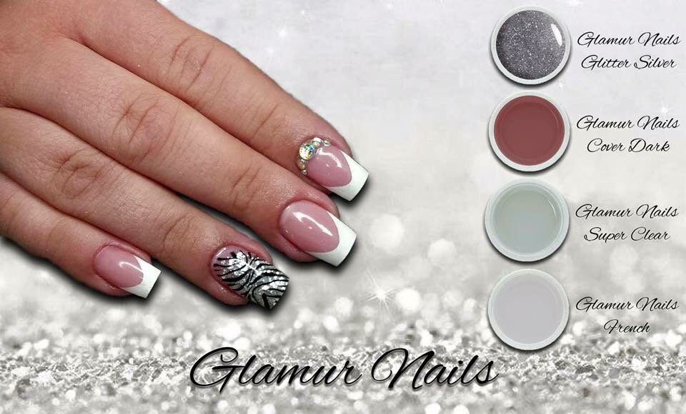 Glamur Nails 1 SLJ